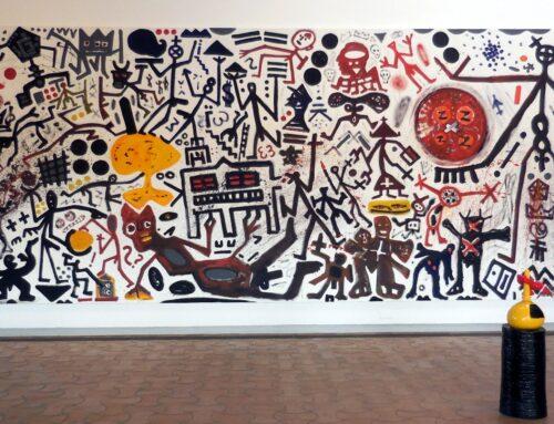 Il primitivismo nell'arte degli anni '70