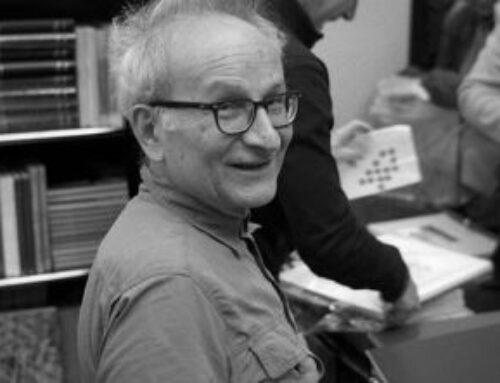 Guido Guidi e la fotografia: intervista breve al fotografo