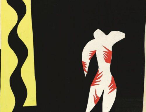 'Time in jazz' visto coi colori dell'arte. Sipario Berchidda al di là della musica