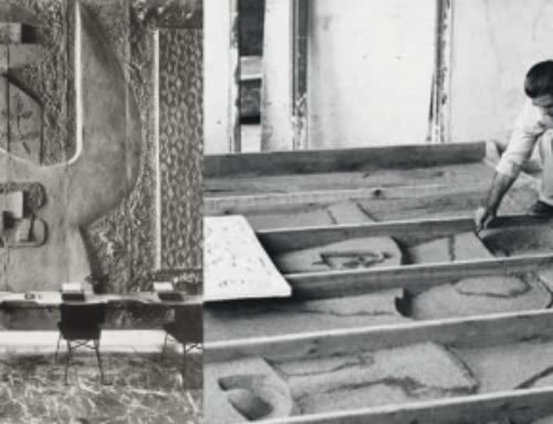 Per Nivola, 109 candeline immaginarie. La memoria è il miglior festeggiamento